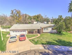 5520 E FLOWER Street, Phoenix, AZ 85018
