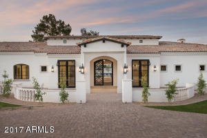 5802 E DONNA Lane, Paradise Valley, AZ 85253