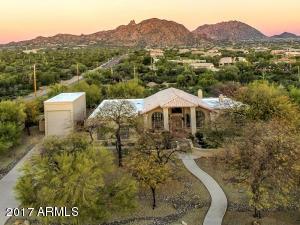 26505 N PASO Trail, Scottsdale, AZ 85255
