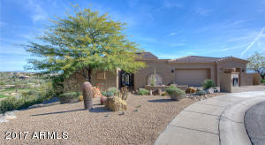 Property for sale at 13641 N Catclaw Court, Fountain Hills,  AZ 85268