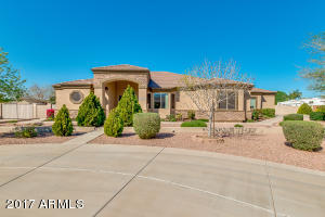 21110 S 222ND Street, Queen Creek, AZ 85142