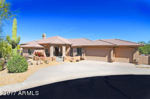 Property for sale at 15055 N Santiago Place, Fountain Hills,  AZ 85268