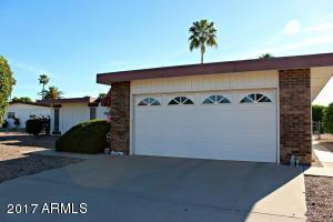10837 W MIMOSA Drive, Sun City, AZ 85373