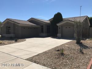 5161 W MURIEL Drive, Glendale, AZ 85308