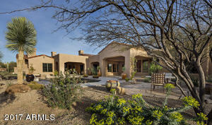 Property for sale at 8420 E Leaning Rock Road, Scottsdale,  AZ 85266