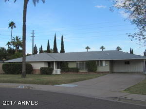 3339 N 47TH Place, Phoenix, AZ 85018
