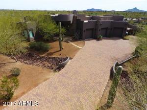 8783 E ARROYO SECO Road, Scottsdale, AZ 85266
