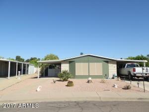 313 S ARROYA Circle, Mesa, AZ 85206