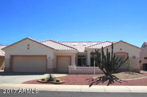 15121 W GUNSIGHT Drive, Sun City West, AZ 85375