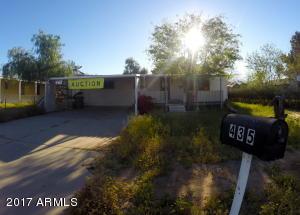 435 S 96TH Place, Mesa, AZ 85208