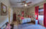 En-suite bedroom on 2nd level
