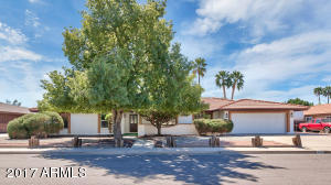 2231 E JUNE Street, Mesa, AZ 85213