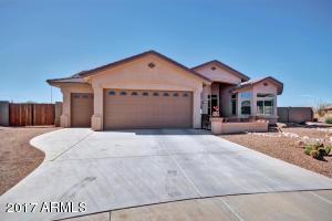 2762 S ELDERWOOD Circle, Mesa, AZ 85209