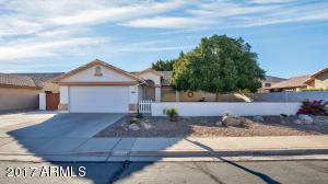 3348 N REYNOLDS, Mesa, AZ 85215