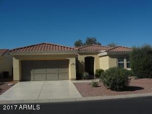 13828 W JUNIPERO Drive, Sun City West, AZ 85375