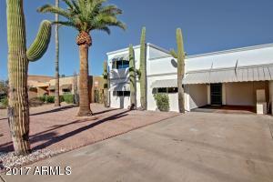 4739 N MILLER Road, Scottsdale, AZ 85251