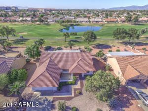 14661 W RAVENSWOOD Drive, Sun City West, AZ 85375