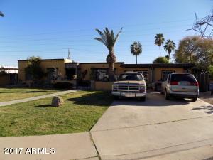 620 N HALL Street, Mesa, AZ 85203