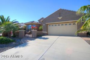 5286 N COMANCHE Drive, Eloy, AZ 85131