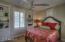 Detached castia bedroom