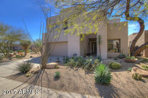 10855 E RUNNING DEER Trail, Scottsdale, AZ 85262