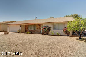 8044 N 55TH Avenue, Glendale, AZ 85302