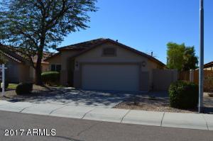 8519 W ROSS Avenue, Peoria, AZ 85382