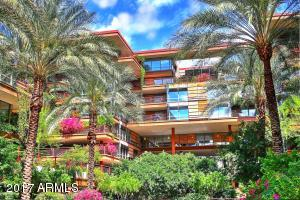 Property for sale at 7157 E Rancho Vista Drive Unit: 5012, Scottsdale,  AZ 85251