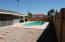Huge Diving Pool & Screened Covered Patio