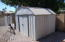 Another Large Storage Shed