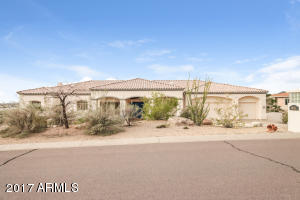Property for sale at 16705 E Greenbrier Lane, Fountain Hills,  AZ 85268