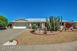 9730 W LONGHORN Court, Sun City, AZ 85373