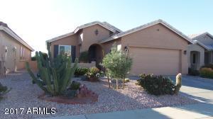 22499 W ANTELOPE Trail, Buckeye, AZ 85326
