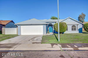 15280 N 63RD Lane, Glendale, AZ 85306