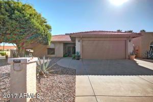 26201 S EASTLAKE Drive, Sun Lakes, AZ 85248
