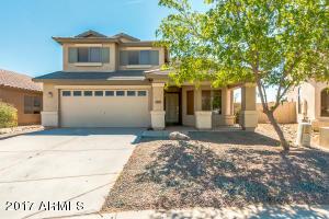 44889 W SAGE BRUSH Drive, Maricopa, AZ 85139