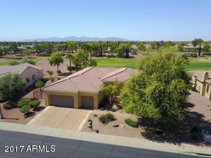 21926 N SAN RAMON Drive, Sun City West, AZ 85375
