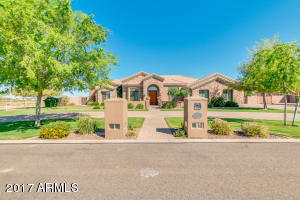 18940 E VIA PARK Street, Queen Creek, AZ 85142