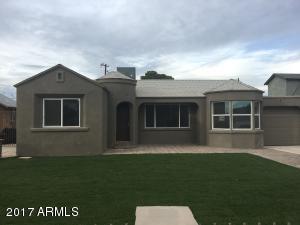 1924 W PALM Lane, Phoenix, AZ 85009