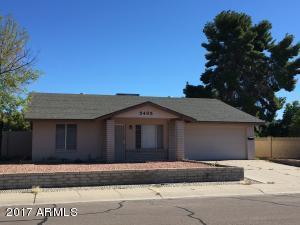 5465 S KENWOOD Lane, Tempe, AZ 85283