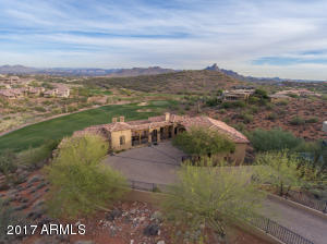Property for sale at 16127 E Star Gaze Trail, Fountain Hills,  AZ 85268