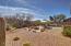 Spacious backyard with views and privacy!