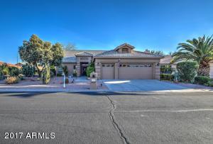 9529 E CHAMPAGNE Drive, Sun Lakes, AZ 85248