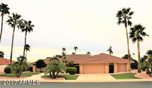 13335 W PAINTBRUSH Drive, Sun City West, AZ 85375