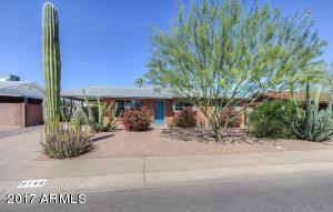 8144 E Whitton  Avenue Scottsdale, AZ 85251