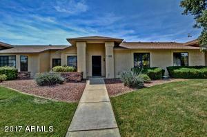 18416 N SPANISH GARDEN Drive, Sun City West, AZ 85375