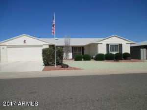 10402 W SUTTERS GOLD Lane, Sun City, AZ 85351