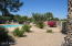 Yard view.