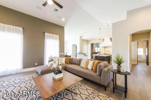 2115 N 90TH Place, Chandler, AZ 85224