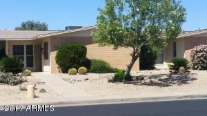 18614 N 133RD Avenue, Sun City West, AZ 85375
